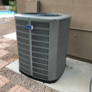 Consumer Reports Recommends Seasonal Checks On AC Systems